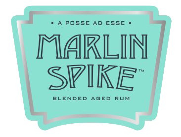 Blended Aged Rum MarlinSpike