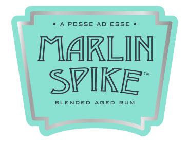 Blended Aged Rum MarlinSpike
