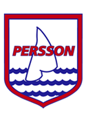 Perssonmarine logo