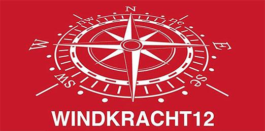 Windkracht 12 logo