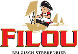 Filou is a strong blonde beer for sailors