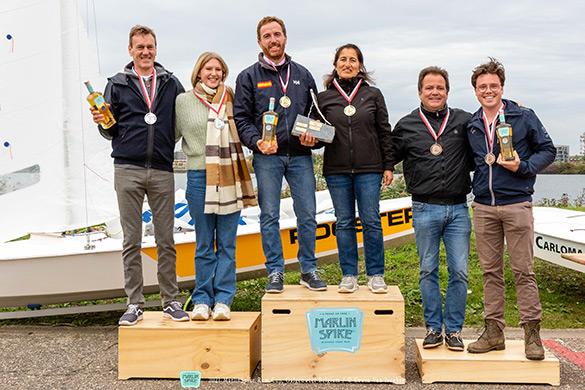 Marlin Spike Rum Cup Antwerp 2021